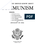 100 Things You Should Know About Communism-1949-127pgs-GOV-POL-COM