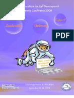 Program 2008a