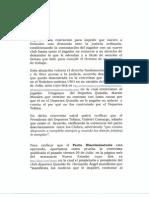 Acolfutpro denuncia ante Coldeportes el pacto discriminatorio de los clubes que vulnera los derechos de los futbolistas / Página 2