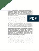 Acolfutpro denuncia ante Coldeportes el pacto discriminatorio de los clubes que vulnera los derechos de los futbolistas / Página  3