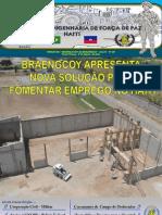 Companhia de Engenharia de Força de Paz – Haiti – Informativo N° 89 da BRAENGCOY