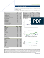 Capital Market - Yearly Review_FY2010 vs FY2009