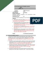 Contoh RPP IPA Berkarakter KLS 9