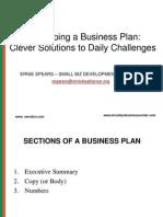 Fully Baked - Business Plan Presentation