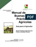 Manual Buenas Practicas Agricolas