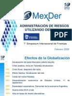 ITESM Monterrey Feb 2008