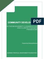 Comdev Paper Programme