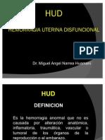 HUD 2 Narrea