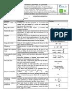 Formulas V3.1