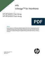 Hitachi Shadow Image for Mainframe