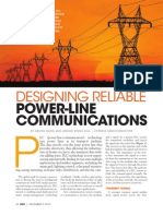 25735-Designing Reliable Power Line Communications PDF