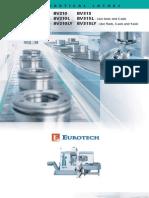 Eurotech BV Series