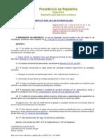 Decreto 6593-2008 isençao concursos publicos