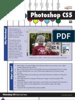 Photoshop CS5 Quick Look Series