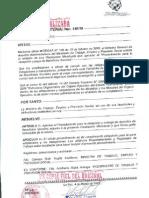 RM-148-10 Procedimientos de Pago Finiquito