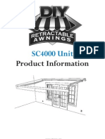 SC4000 Product Information 7.11