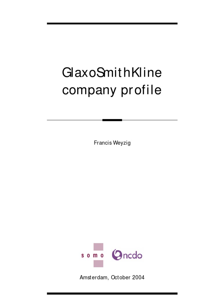 Company profile glaxosmithkline glaxo smith kline corporate company profile glaxosmithkline glaxo smith kline corporate social responsibility biocorpaavc Gallery