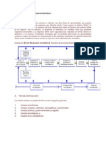 Proceso de Admin is Trac Ion Estrategica