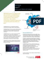 ABB MACHSense Informativo (Junho 2011)