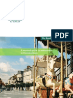 INSEAD Fontainebleau Handbook 2011