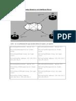 Configuración frame relay