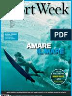 Sportweek Nr 29 La Gazzetta Dello Sport Del 30 Luglio 2011