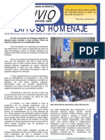 Envío nº 9 (Noviembre-Diciembre 2004) Falange Auténtica