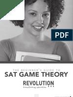 Revolution Prep SAT Workshop Booklet