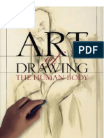 2688004 Art o Drawing the Human Body