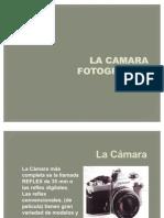 Partes de La Camara Fotografica