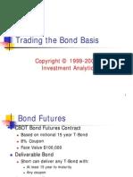 Basis Trading Basics