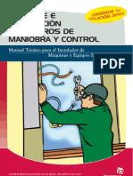 Montaje de Cuadros de Control
