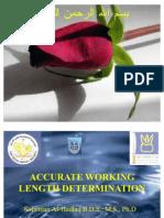 Accurate Working Length Detemination Final en Do Club