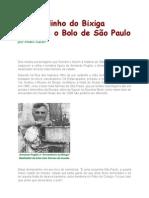 Armando Puglisi Armandinho Do Bixiga