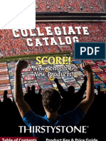 2011 Collegiate Catalog
