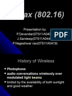 Wimax (802