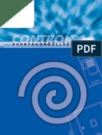 Ok3-Catalogo Puertas Enrol Lab Les Esp 11-07