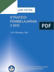 28. Strategi Pembelajaran