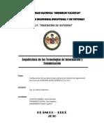 Propuesta de Proyecto TIC - Final