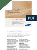 YP-P2 Benutzerhandbuch
