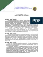 2004 Prova Biologia - Caderno 1 Fase 2 - Comentada