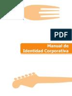 Manual de identidad corporativa de Re Mi Restaurant