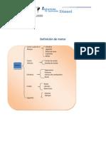 Diagrama Motor Diesel 4 Tiempos