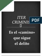 ITER_CRIMINIS