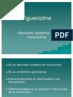Tigueciclina JC