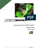 Kx500af 07 Build