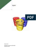 SQL Developer User Manual En