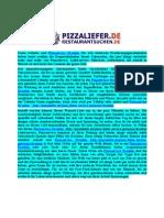 Pizzaservice Dresden 123