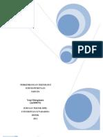 Teknologi Survey dan Pemetaan