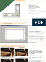 Guidelines Adobe Photoshop